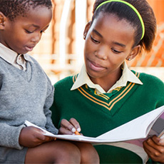 Vodacom Education